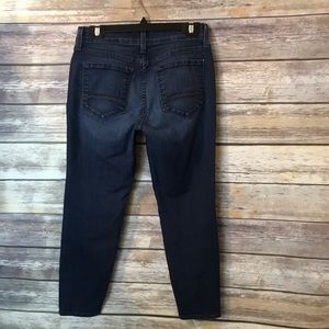 NYDJ Jeans - NYDJ Petite Clarissa Ankle Jeans 6 High Waist